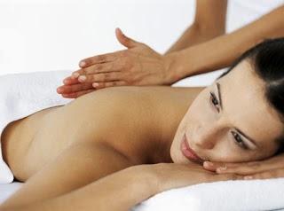 Kursus Salon Kecantikan Spa & Aromatherapy