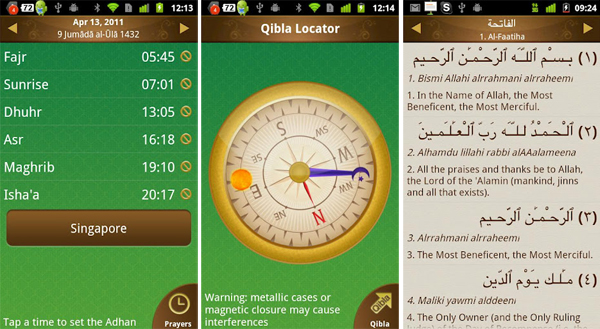 Muslim Pro Premium Apk Full Version Terbaru 2019