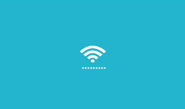 Daftar cara melihat password wifi di android dengan mudah