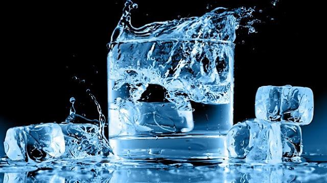 معلومه بتصدمكم عن فوائد الماء والثلج العجيبة  والامراض الكثيرة  التى تعالجها اسبحان الله