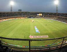 M Chinnaswamy Stadium To Be Turned Into COVID-19 Care Centre