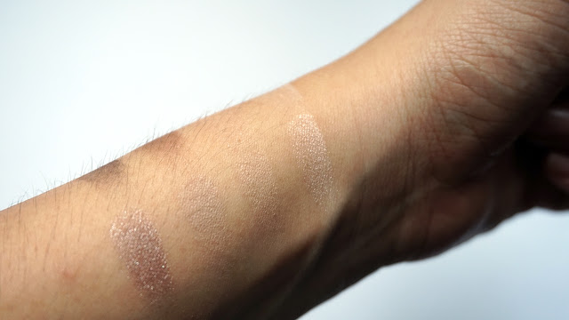 essence all about nudes eyeshadow 8