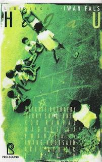 Iwan Fals Album Hijau 1992
