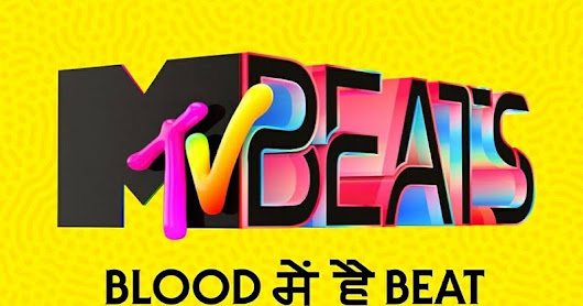 MTV BEATS celebrates its 1st anniversary by bringing a 31-day long treat for viewers
