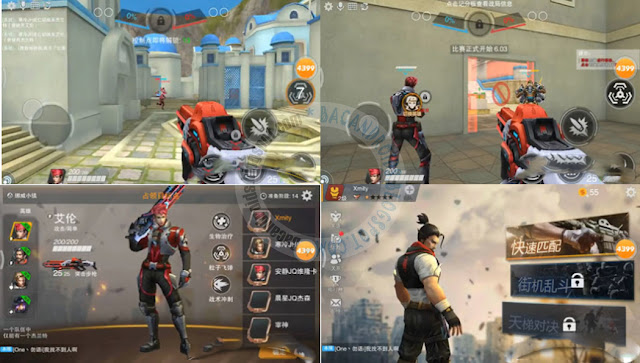 heroes of warfare apk latest release