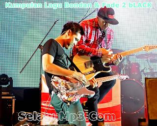 Update Terbaru Lagu Rap Terbaik Bondan & Fade 2 Black Full Album Terpopuler Gratis