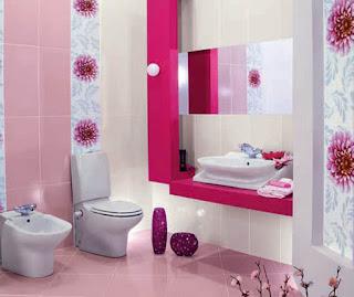 حمامات 2022 ديكورات جديدة 3
