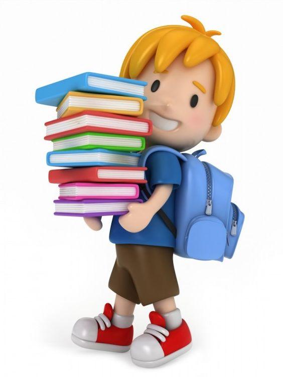 الصيف و الطفل: فرصة القراءة و المتعة