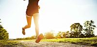 Berlari-Joging-Olahraga