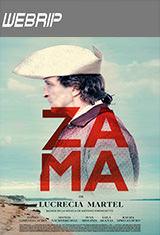 Zama (2017) WEBRip Latino AC3 5.1