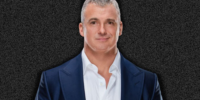 Real Reason Why Shane McMahon Has Been Away From WWE TV