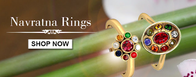 Navratan Ring, Diamond Ring, Online Diamond Ring, Stone Ring
