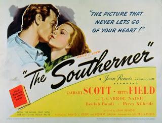 Película El hombre del sur Online