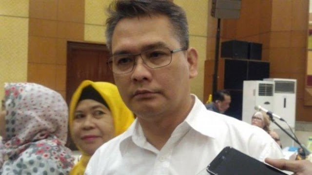 Biografi Sosok Kapolda Jambi yang Baru, Putra Mantan Wapres Try Sutrisno