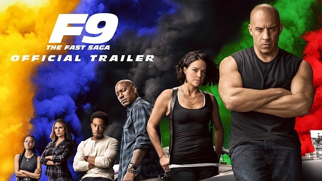 The UPCOMMING Most Trending Movie FF9 | Fast And Furious 9 Gossips