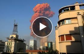 شاهد   حقائق   خطيرة وراء انفجار بيروت