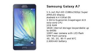 Rom Repair Samsung Galaxy A7 Series ( Boot, Pda, Csc, Modem)