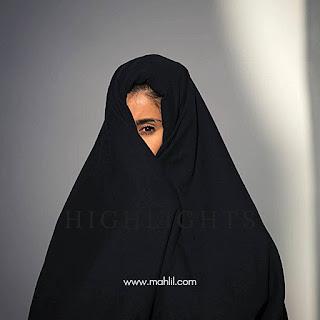 pakaian muslimah