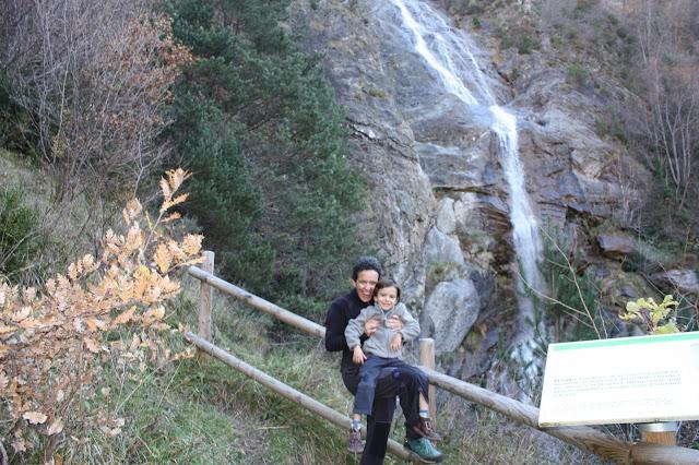 cascada-senet-aneto