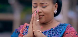 Video Maggie Muliri ft Bahati Bukuku - Nitafika Tu Mp4 Download