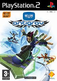 Free Download Eyetoy Antigrav Games PCSX2 ISO PC Games Untuk Komputer Full Version ZGAS-PC
