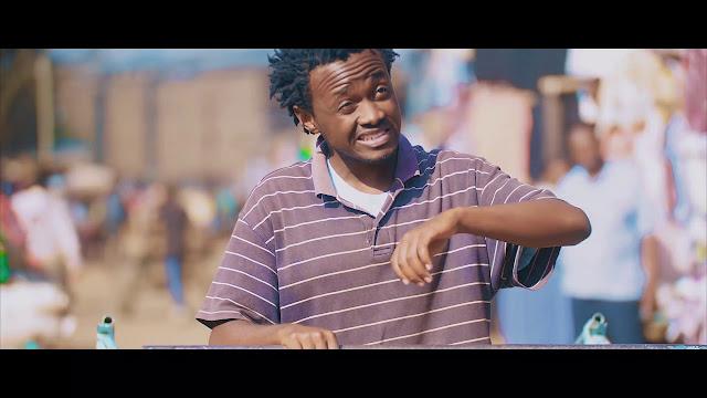 Bado Video Cover Bahati Kenya