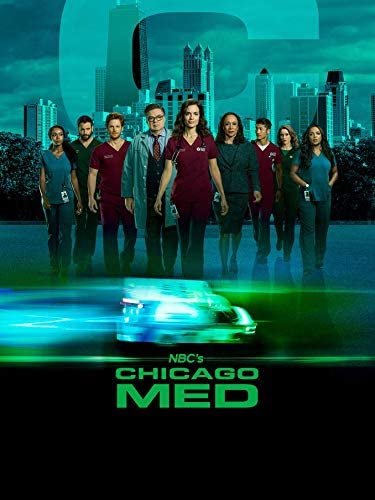 Chicago Med 5×4 Latino 720p