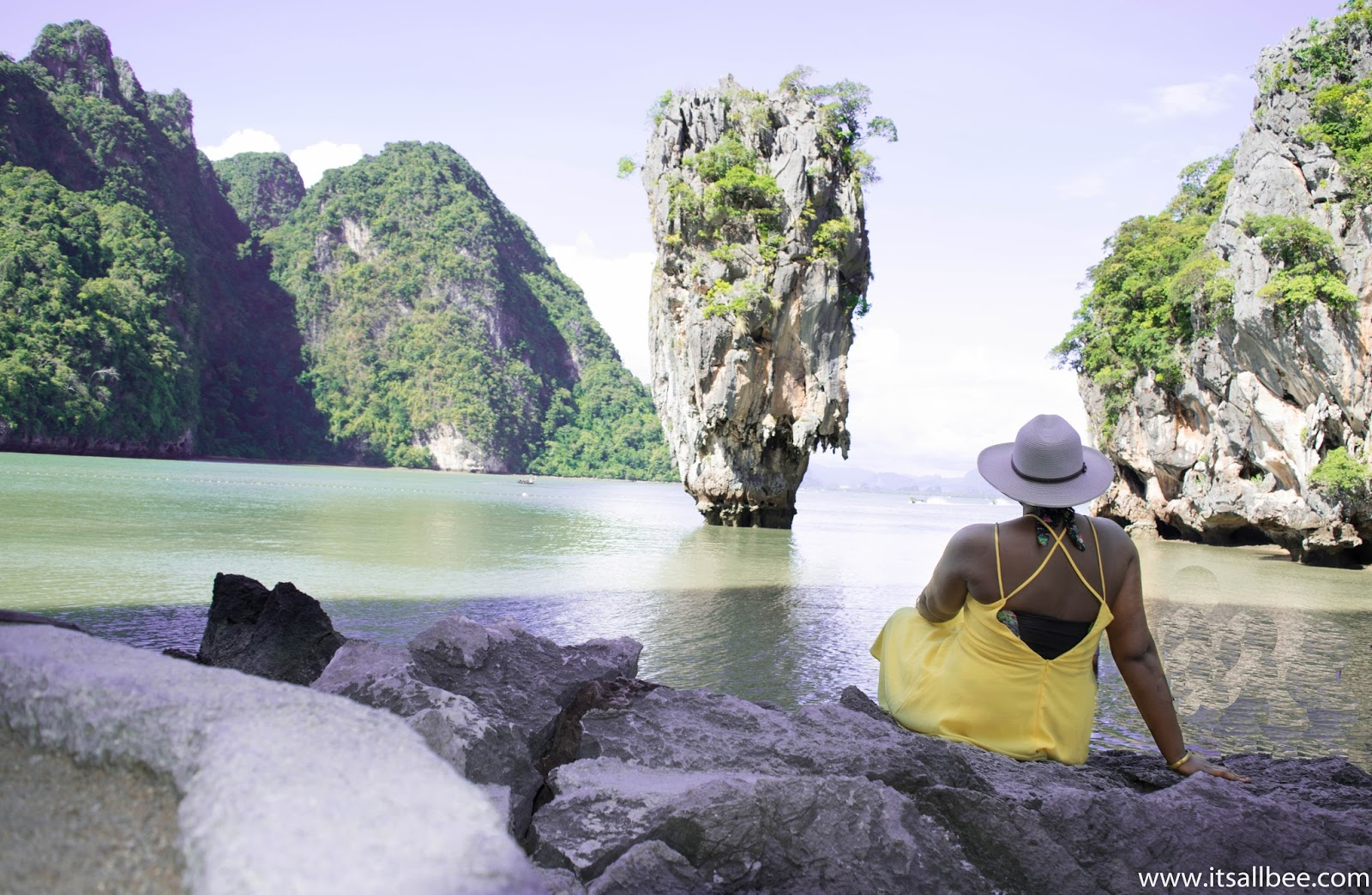 Phang Nga Bay - Things to do in Phuket | 10 Experiences You Need To Have In Phuket