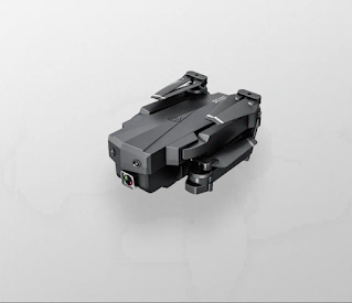 Spesifikasi Drone ZLRC SG107 - OmahDrones