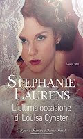 https://www.amazon.it/Lultima-occasione-Louisa-Cynster-Romanzi-ebook/dp/B07ZD87LBR/ref=sr_1_15?qid=1573934560&refinements=p_n_date%3A510382031%2Cp_n_feature_browse-bin%3A15422327031&rnid=509815031&s=books&sr=1-15