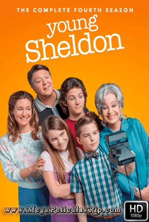 Young Sheldon Temporada 4 [1080p] [Latino-Ingles] [MEGA]