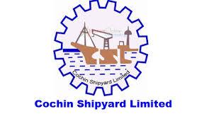 Cochin Shipyard Limited Recruitment of Fresh Graduates as Assistant