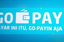 Cara Top Up Saldo Go-Pay Melalui Permata Mobile