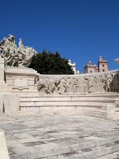 Cádiz Plaza España