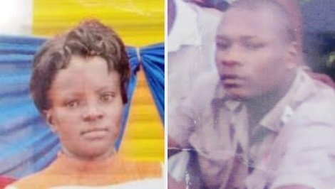 Woman kills husband after quarrel over food, then rips out her own intestines in suicide bid