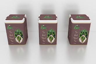 Trà truyền thống Thái Nguyên ngon thương hiệu Thanh Tâm Trà