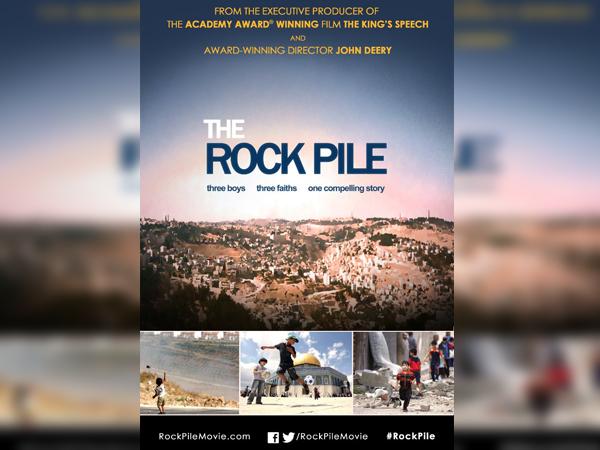 sinopsis, detail dan nonton trailer Film The Rock Pile (2017)