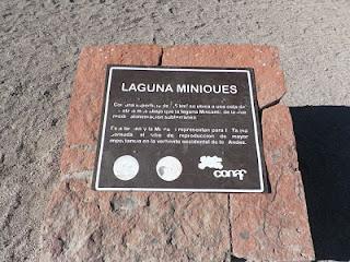 Lagunas Miscanti e Miñiques