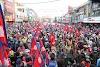 Nepal: Massive Demonstration in Kathmandu for restoration of Monarchy