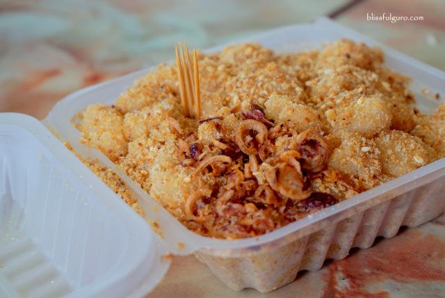 Balik Pulau Food