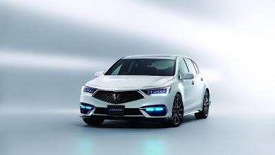 Honda Sensing trên Honda CR-V