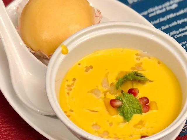 Menu Ala-Carte Terbaru Di Wan Li Chinese Restaurant (Halal)