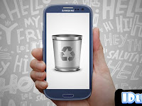 Easy Ways to Make a Recycle Bin on an Android Phone