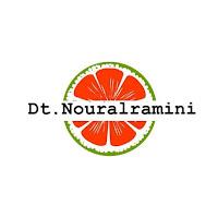 اخصائية التغذية نور الراميني Dietitian_NourAlramini