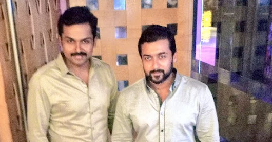 Surya fans club google surya and family images at knack studio launch thecheapjerseys Gallery