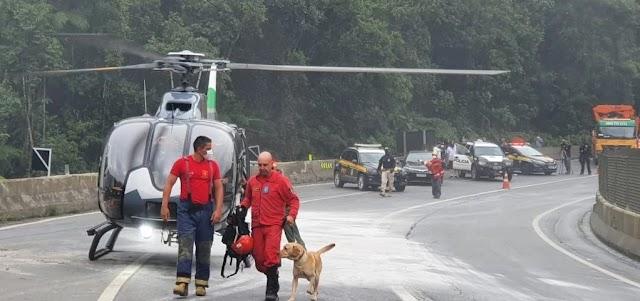 Polícia investiga causa de acidente com 19 mortos na BR-376