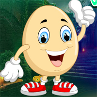 Play Games4king Exceptional Egg Rescue