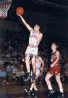 Pengertian Dan Teknik Cara Melakukan Shooting Bola Basket Yang Benar Teknik Bola Basket