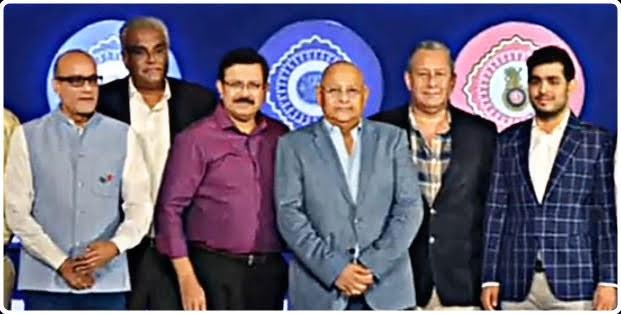 IPL meeting photo