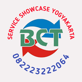 Service Kulkas Yogyakarta